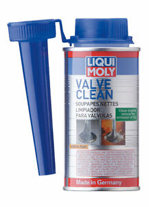 Liqui Moly Valve Clean For all Gasoline Engines 150ml 2001