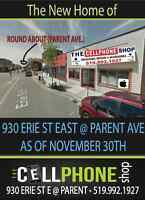 20 MIN ON SPOT IPHONE REPAIRS ALL GENERATIONS 4/4S 5/S/C 6/+