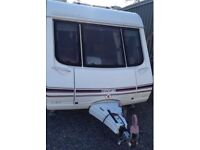 2001 swift challenger 4 berth