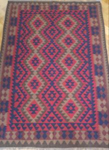 Persian Rug Afghan Kilim Rugs