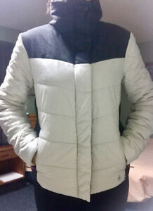 Small Smartwool Jacket