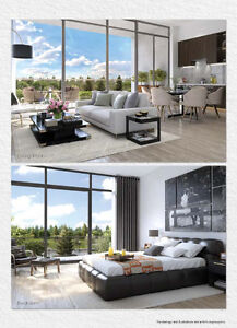 Pre-Construction LUXURY Townhomes - Bayview Village - VIP