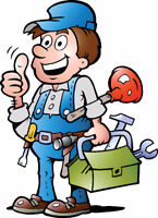 WANTED - Handyman and Property Manager