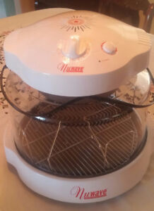 NuWave Convection Oven