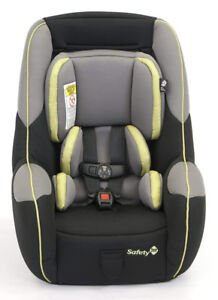 New Safety 1st Guide 65 Convertible Car Seat