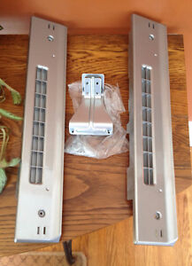 Samsung Stacking Washer and Dryer Kit (new unused)