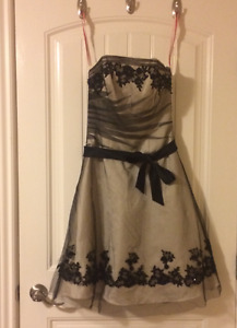Prom/Cocktail Dress!