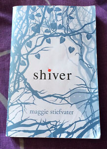 For Sale: Shiver By Maggie Stiefvater Windsor Region Ontario image 1