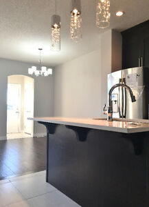 NEW HOME - 3 BEDS + DEN - MOVE IN READY and PRICED TO MOVE