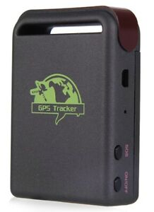 TK102B Car Vehicle GPS GSM GPRS Tracker