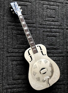 Alabama resonator guitar