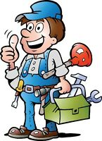 handyman for hire - small and large jobs