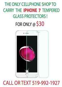 ALL IPHONE SAMSUNG LG MOTO TEMPERED GLASS PROTECTOR IN STOCK