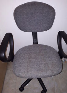 Assorted student and office chairs priced for quick sale!