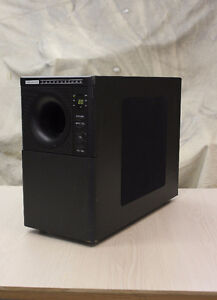 Digital Home Theater Powered Subwoofer