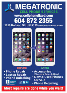 # 1 QUALITY/PRICE FAST CELLPHONE REPAIR SHOP BUY SALE & TRADE !!