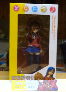 Two Anime Figures for Sale