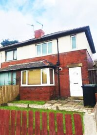 2 BED SEMI DETACHED HOUSE TO RENT IN LIVERSEDGE
