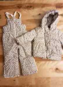 Gap Jacket & Snowpants