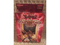 Yu-Gi-Oh Starter deck Yugi Evolution, First / 1st Edition English, New & Sealed.