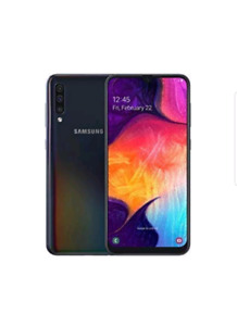 Samsung Galaxy A50 brand new ,still in Box 64 GB