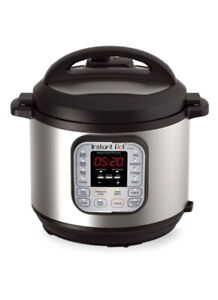 Brand new in box - Instant Pot 7-in-1 duo 6 quart