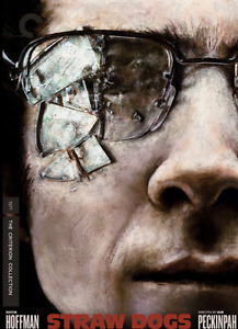 STRAW DOGS CRITERION 2 DVD SET *MINT