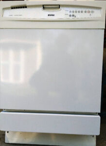 Dishwasher Kenmore for sale