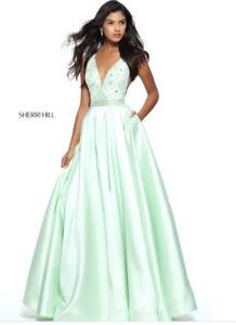 Prom dress size 0