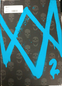 Watchdogs 2 Collectors Edition Guide