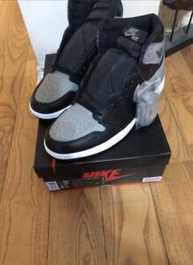 Jordan OG Shadow 1s size 12