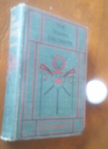 The Young Colonists; a story of the Zulu and Boer Wars 1832-1902 Kitchener / Waterloo Kitchener Area image 1