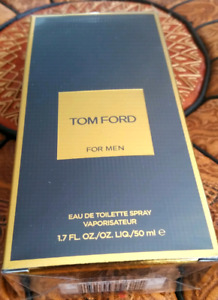TOM FORD Tom Ford For Men EDT Spray 50ml
