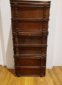 Antique Singer Sewing Machine Drawers Complete