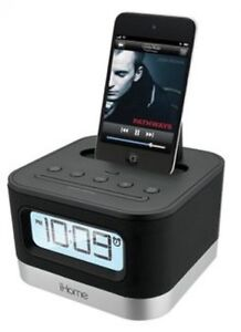 IPOD LIGHTNING PLAYER & CHARGER