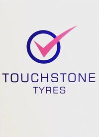 TYRES TIRES TYRE TIRE PARTWORN USED PART WORN SECCOND HAND WINTER TYRES IN STOCK
