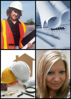 Building Permit Drawings, Structural, Stamp- ENGINEER SERVICES
