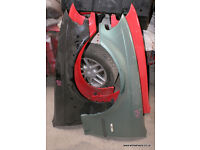 BMW E46 Pre-Facelift Saloon Touring Front Wing Fender Various Colours 330i 330d 328i 323i 320d 318i