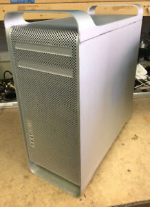 Apple 2008 Mac Pro Intel Xeon Quad-Core 2.80GhZ - 8GB RAM!