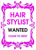 Hair Stylists wanted!! Rothesay, NB