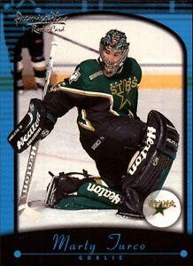 2000/01 Topps Premier Plus Hockey Card Set #1-140 Incl. 36 RC's London Ontario image 6