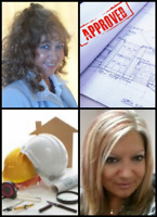 ENGINEER- Structural, Building Permit Drawings, Site Plans
