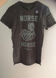 God Of War T-shirt Tee, Men's M