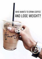 Want to lose weight ?