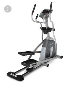 Exerciseur elliptique Horizon CE5.2