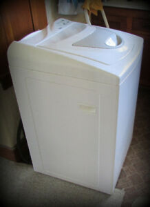Gently used apartment washing machine for sale