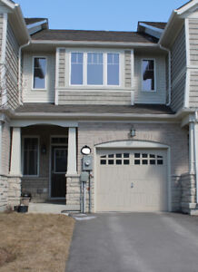 3 Bdr. Townhouse for Lease - Caledon Available August 1st