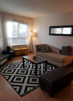Room for rent (female only)-5 min bus ride to SFU Burnaby