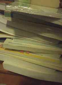 Medical office admin text books brand new