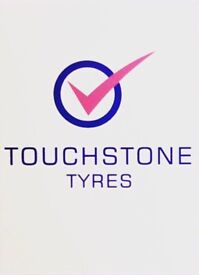 TYRE SHOP - PartWorn Tire Specialist - Touch Stone Tyres - Car & Van Part Worn Tires
